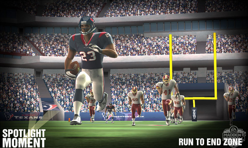 Amazon.com: Madden NFL Football 3DS: Video Games