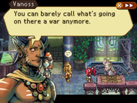 A conversation with Vanoss of the Celestia realm in Radiant Historia