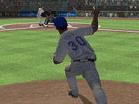 MLB 11: The Show for PS2 screen 4