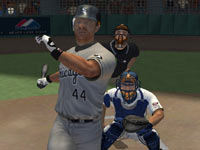 MLB 11: The Show for PS2 screen 5