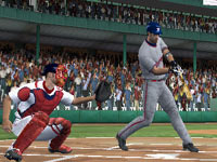 MLB 11: The Show for PSP screen 2
