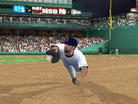 MLB 11: The Show for PSP screen 3