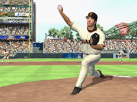 MLB 11: The Show for PSP screen 4