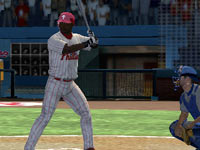 MLB 11: The Show for PSP screen 5