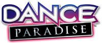 Dance Paradise game logo
