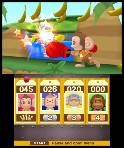 super monkey ball game  free