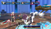Explore the world of Ar tonelico Qoga