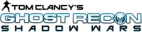 Tom Clancy's Ghost Recon: Shadow Wars game logo