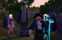 Meet new Sims!