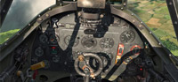 Highly detailed aircrafts