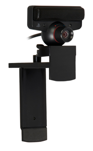 The Adjustable PlayStation Eye Camera Mounting Clip from CTA Digital