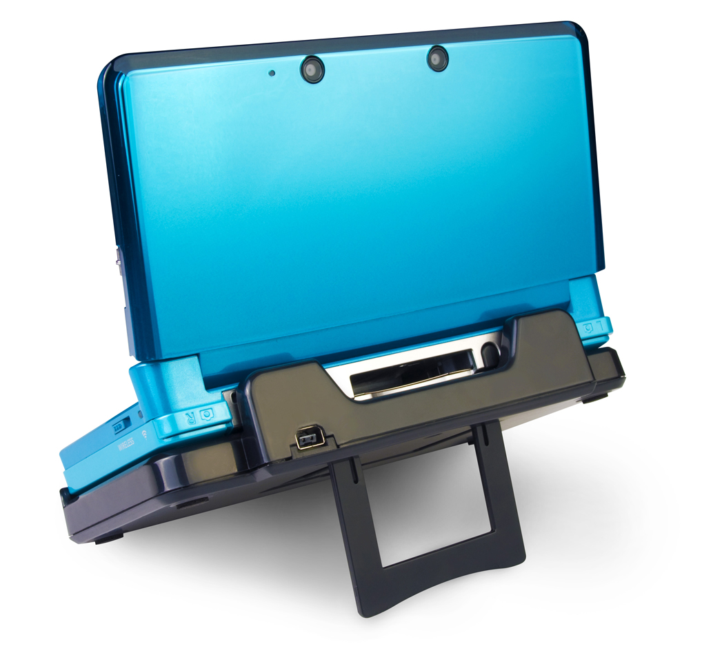 Nintendo 3DS XL Charging Stand