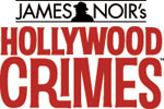James Noirs Hollywood Crimes game logo