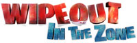 Wipeout: In the Zone game logo