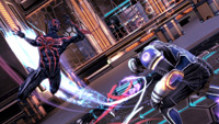 Play as Spiderman 2099