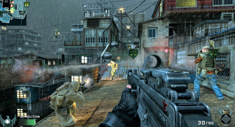 Call of Duty: Black Ops Game Guide & Walkthrough ...