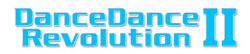 DanceDanceRevolution II