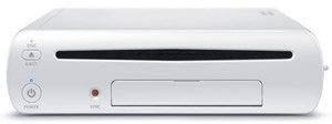 The Wii U console