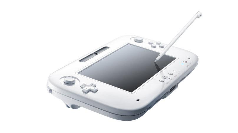 Nintendo Wii U 8gb Basic Pack White Amazon Co Uk Pc