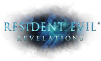 Resident Evil: Revelations game logo