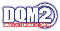 Dragon Quest Monsters: Joker 2 game logo