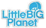 LittleBigPlanet for PlayStation Vita game logo
