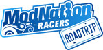 ModNation Racers: Road Trip game logo