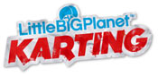 LittleBigPlanet Karting game logo