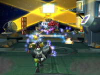 Ratchet & Clank Collection screenshot 2
