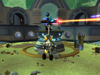 Ratchet & Clank Collection screenshot 3