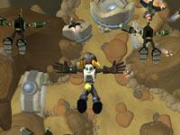 Ratchet & Clank Collection screenshot 4