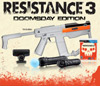 The Resistance 3: Doomsday Edition