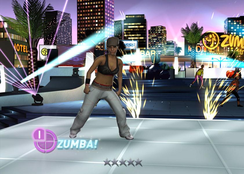 Zumba Full Length Video Online