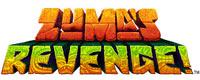 Zuma's Revenge game logo