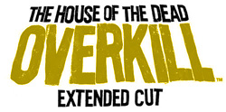 The House of the Dead Overkill Extended Cut