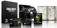 Call of Duty: Modern Warfare 3 Hardened Edition for PlayStation 3 box contents