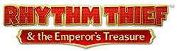 Rhythm Thief & the Emperor's Treasure