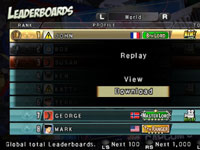 Online leaderboards for Ultimate Marvel vs Capcom 3 for PS Vita