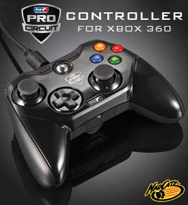 MLG Pro Circuit Controller for Xbox 360