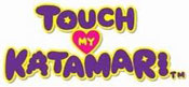 Touch My Katamari game logo