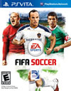 EA Sports FIFA Soccer boxshot