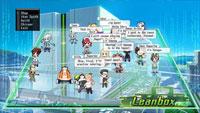 Free roaming system