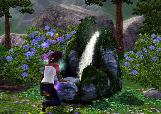 sims 3 hidden springs free download pc