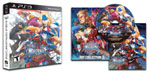 BlazBlue: Continuum Shift Extend Limited Edition for PlayStation 3 box contents