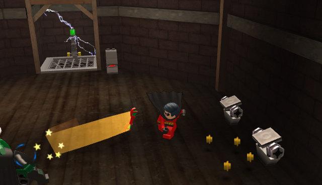 Amazon.com: LEGOBatman2: DC Super Heroes - PlayStation Vita ...