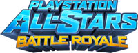 PlayStation All-Stars Battle Royale game logo