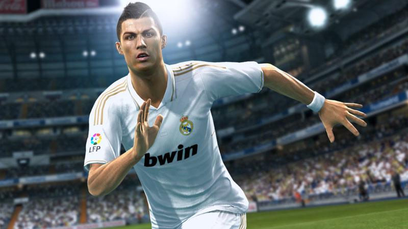 Amazon com: Pro Evolution Soccer 2013 - Nintendo Wii: Video Games