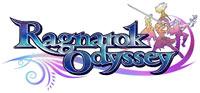 Ragnarok Odyssey game logo