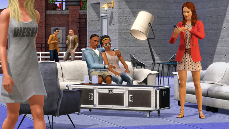 the sims 3 for mac download free