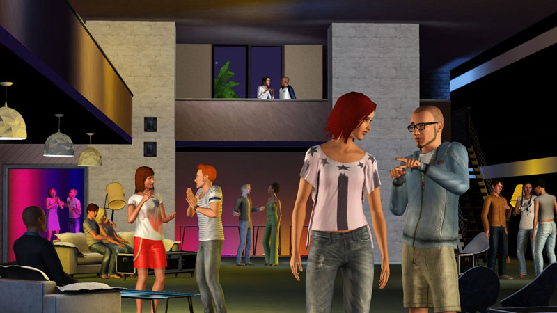 Amazon com: The Sims 3 Diesel Stuff [Download]: Video Games
